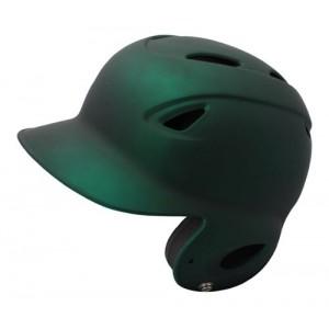 MVP Dial Fit Batting Helmet-Green Matte