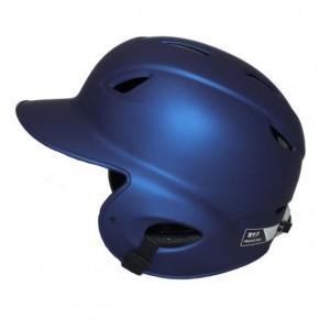 MVP Dial Fit Batting Helmet-Royal Matte