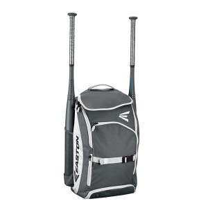 Easton Prowess Backpack-White