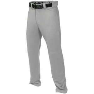 Easton Mako2 Baseball Pants-Grey