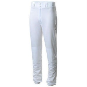 Easton Pro Plus Baseball Softball Pants White