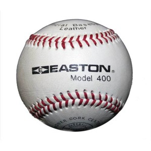 Easton 400 8.5 inch Baseball-Dozen