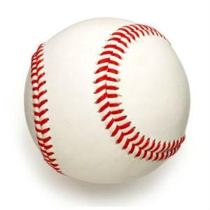 Easton Blem 9 inch Baseballs with Bucket-3 Doz