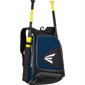 Easton E200P Backpack-Black/Navy