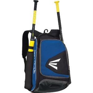 Easton E200P Backpack-Black/Royal