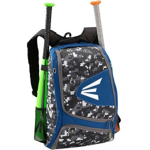 Easton E100XLP Backpack-Royal/Camo