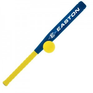 Easton Foam Bat Ball Set
