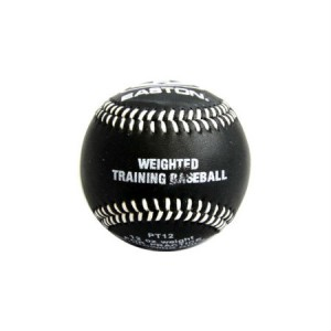 Easton 9 inch Weighted Training Baseball