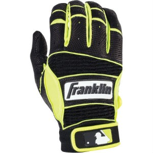 Franklin Neo Classic 2-XLarge-Black/Optic-Pair
