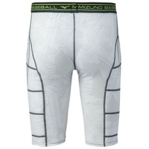Mizuno Hazard Sliding Short Men