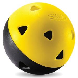 SKLZ Impact Softballs-8 Pack