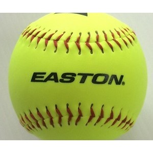 Easton STB12 12 inch Soft Core Softball-Dozen