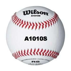 Wilson A1010S Blem 9 inch Baseball-10 Doz