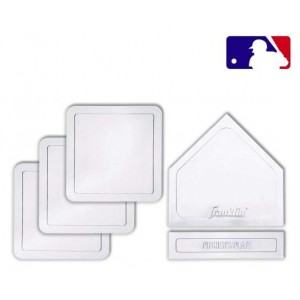 Franklin Throw Down Rubber Base Set ******