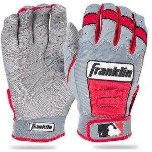Franklin CFX Pro Adult Batting Gloves*********