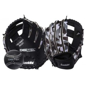Franklin RTP fielding Glove and Ball (9.5 inch)*****