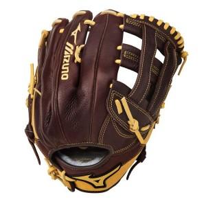 Mizuno GFN1250B2 12.50 inches Fielding Glove********