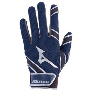 Mizuno Batting Glove MVP Youth(Navy)*****