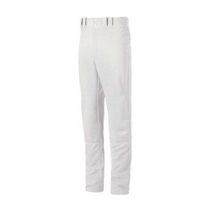 Mizuno Youth Select Pro Pant(White)*****