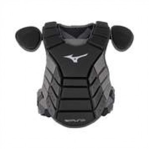 "Mizuno Samurai Men's Chest Protector 16"" *********"