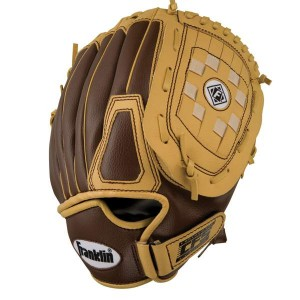 Franklin RTP Teeball Glove 10.5 inch ************