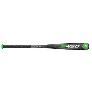 Easton S450 BBCOR (-3)