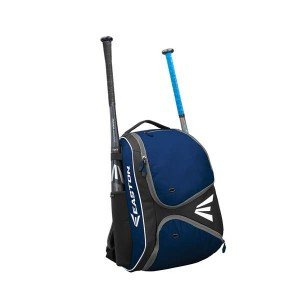 Easton E210BP Backpack-Black/Navy