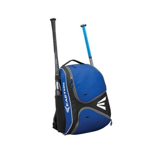 Easton E210BP Backpack-Black/Royal