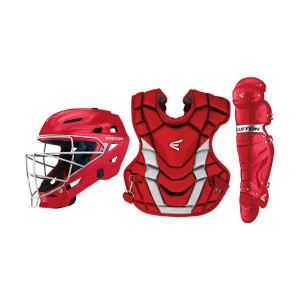 Easton Gametime (Red/Silver)