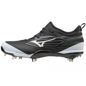 Mizuno Epiq Cleats-Size 10