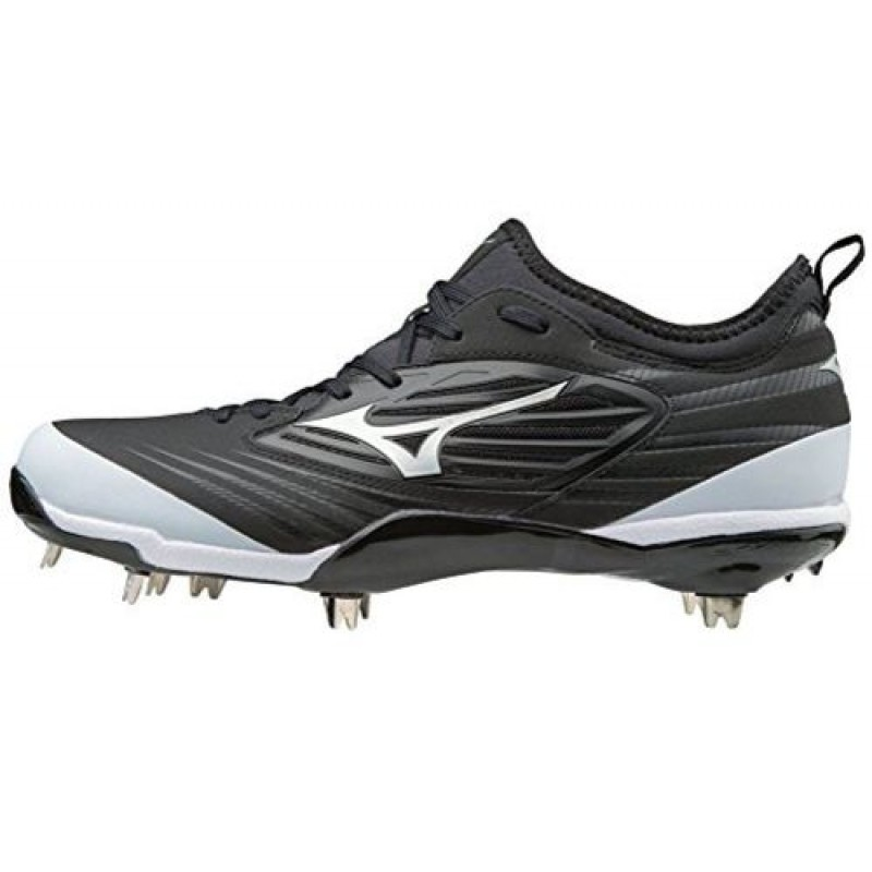 Mizuno Epiq Cleats-Size 12