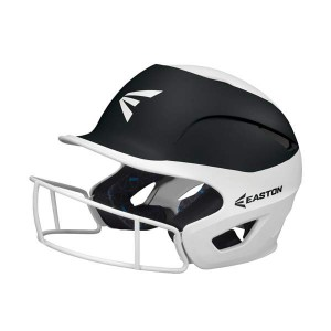 Easton Prowess Grip Two-Tone with Mask (Black/White)