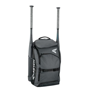 Easton Prowess Backpack-Black