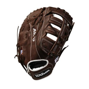"Wilson A900 First  Base Glove 12"" *****"