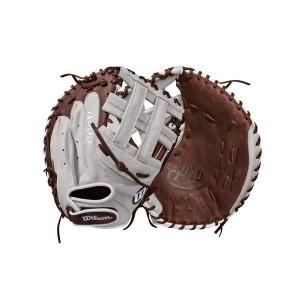 """Wilson Aura Catcher Gloves 33"""" *******"""