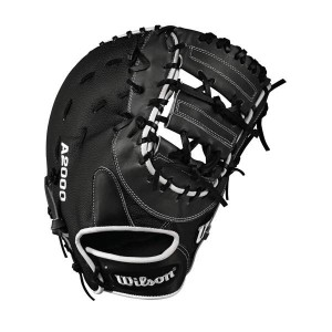 Wilson A2000 12.5 inch First Base