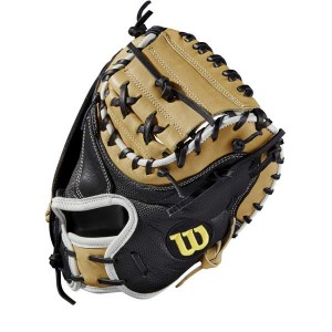 "Wilson A2000 33.5"" Catcher Glove********"