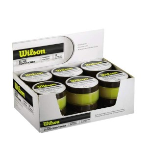 Wilson Pro Stock Glove Conditioner PDQ