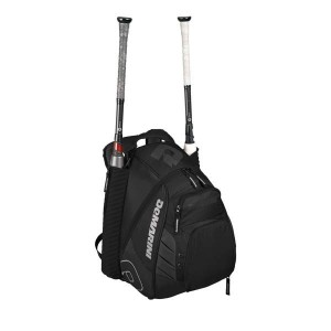 Demarini Voodoo Rebirth Backpack-Black