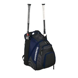 Demarini Voodoo Rebirth Backpack-Navy