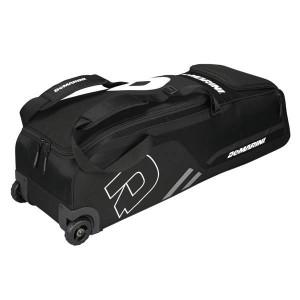 Demarini Momentum Wheeled Bag-Black