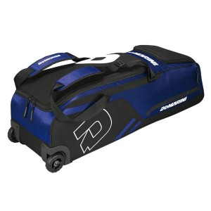 Demarini Momentum Wheeled Bag-Royal