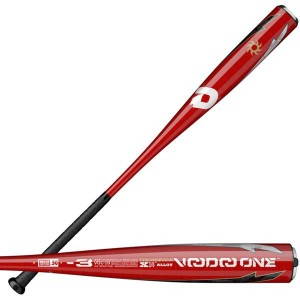 DeMarini VooDoo-One Balanced BBCOR (-3)
