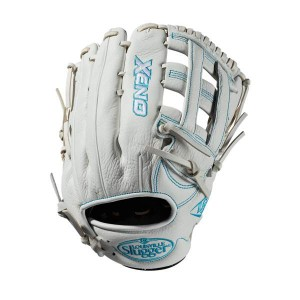 "Louisville Slugger Xeno Gloves (12.5"")***********"