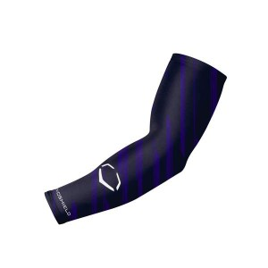 EvoShield Compression Arm Sleeve(Navy)******