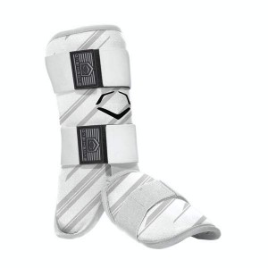 Evoshield Custom-Molding Leg Guard (White)***********
