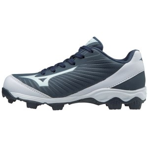 Mizuno 9-Spike Advanced Franchise 9-Navy