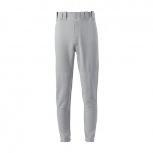 Mizuno Youth Select Pro Pant(Grey)******