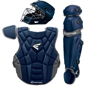 Easton Prowess P2 Women's Box Set-Intermediate-Navy/Charcoal