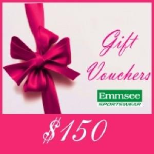 Emmsee Gift Voucher $150